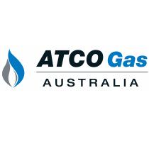 ATCO Gas Australia logo