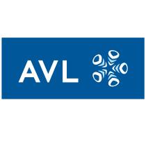 AVL logo, logotype