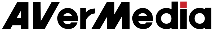 AVerMedia logo, logotipo