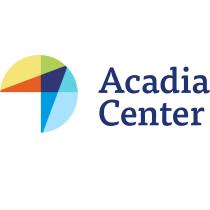 Acadia Center logo