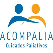 Acompalia logo, logotipo