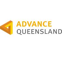 Advance Queensland logo
