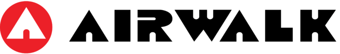Airwalk logo, logotype