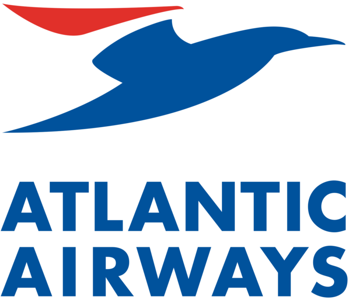 Atlantic Airways logo, logotype
