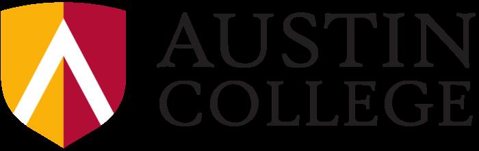 Austin College logo, logotype