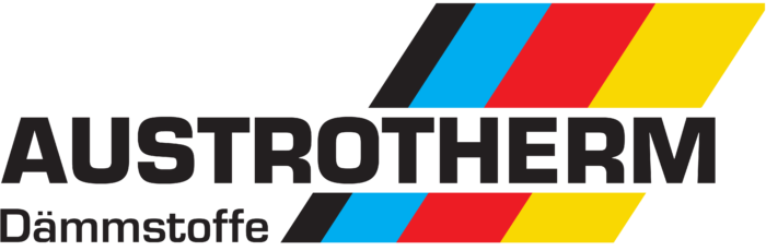 Austrotherm logo, logotype