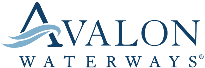 Avalon Waterways logo, logotype