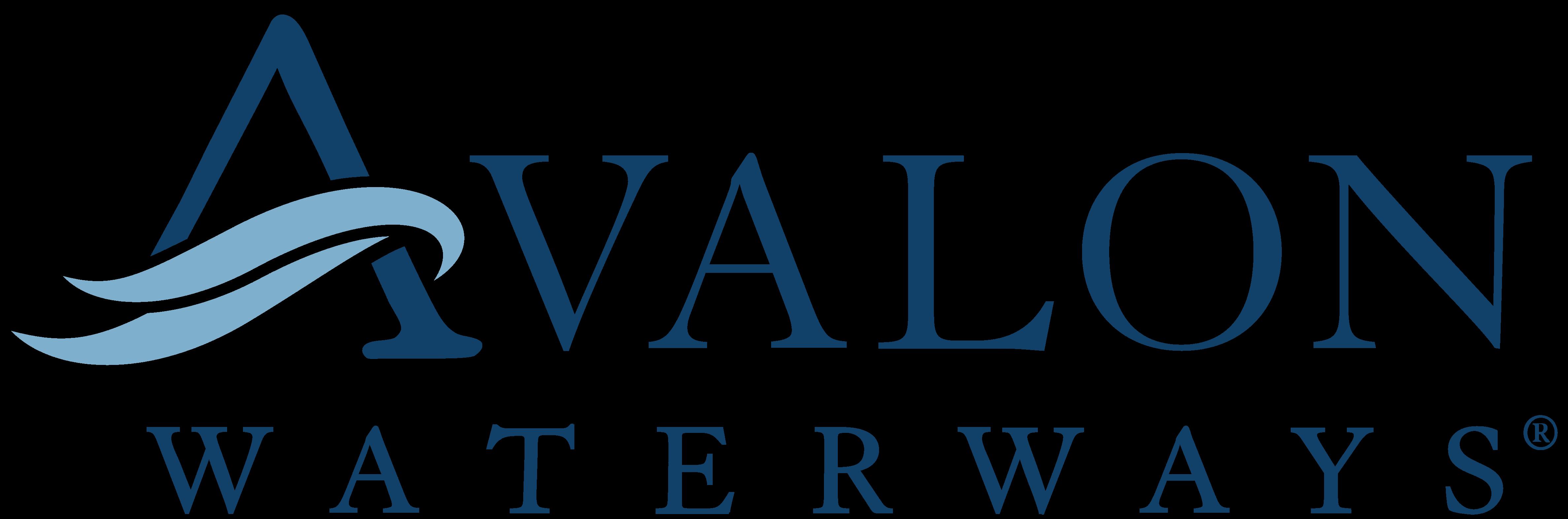 Avalon Waterways Logos Download