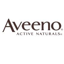 Aveeno logo, logotype