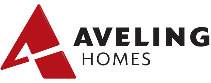 Aveling Homes logo