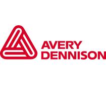 Avery Dennison logo, logotype