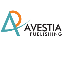 Avestia Publishing logo, logotype