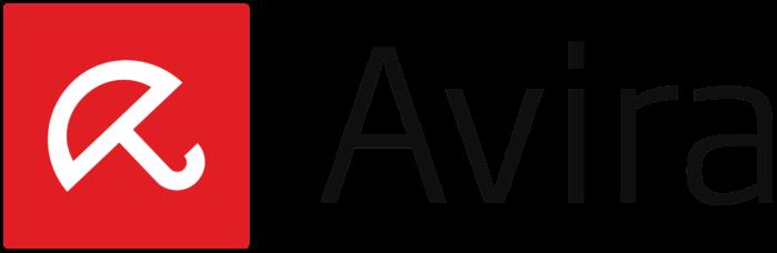 Avira logo, logotype