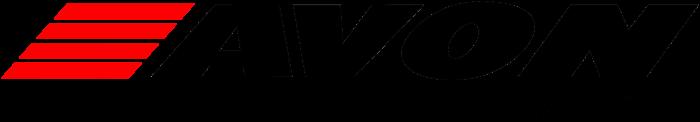 Avon Tyres logo, logotipo