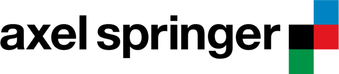 Axel Springer logo, logotype