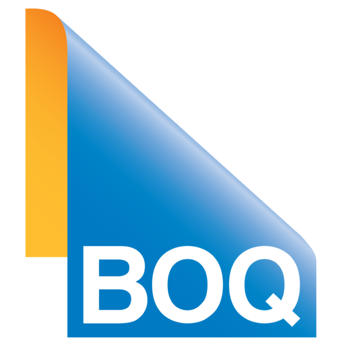 BOQ logo (Bank of Queensland)