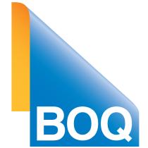 BOQ logo (Bank of Queensland)
