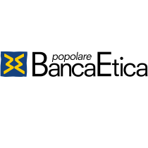 Banca Etica logo, logotipo