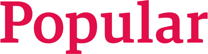 Banco Popular logo, logotipo