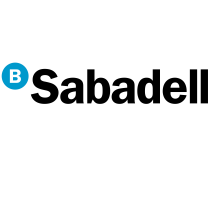 Banco Sabadell logo, logotipo (Bank)