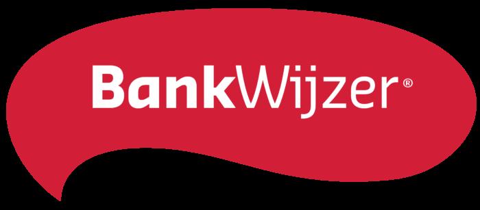 BankWijzer logo, logotipo (Bank Wijzer)