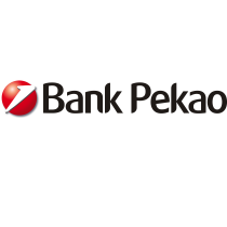 Bank Pekao logo, logotype