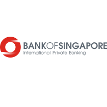 Bank of Singapore logo, logotype