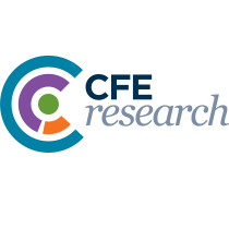 CFE Research logo