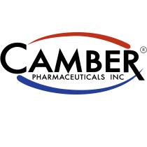 Camber Pharmaceuticals logo, logotipo