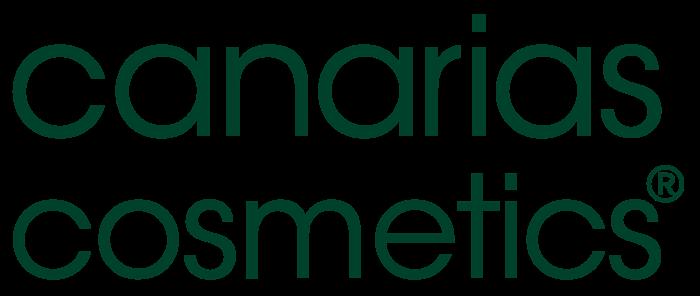 Canarias Cosmetics logo, logotype