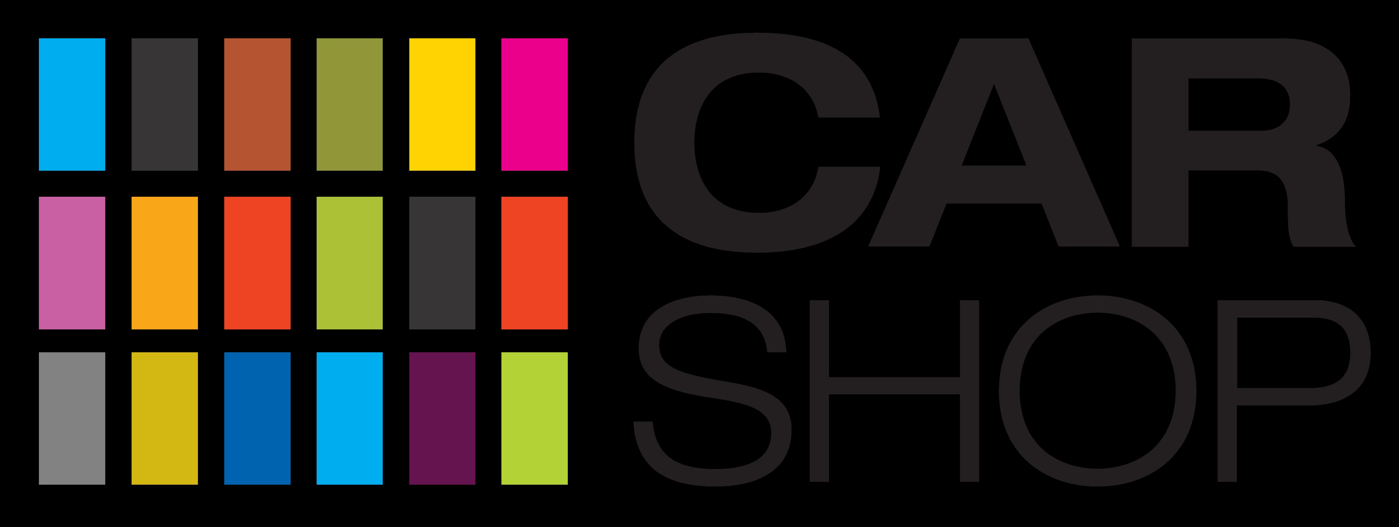 CarShop – Logos Download