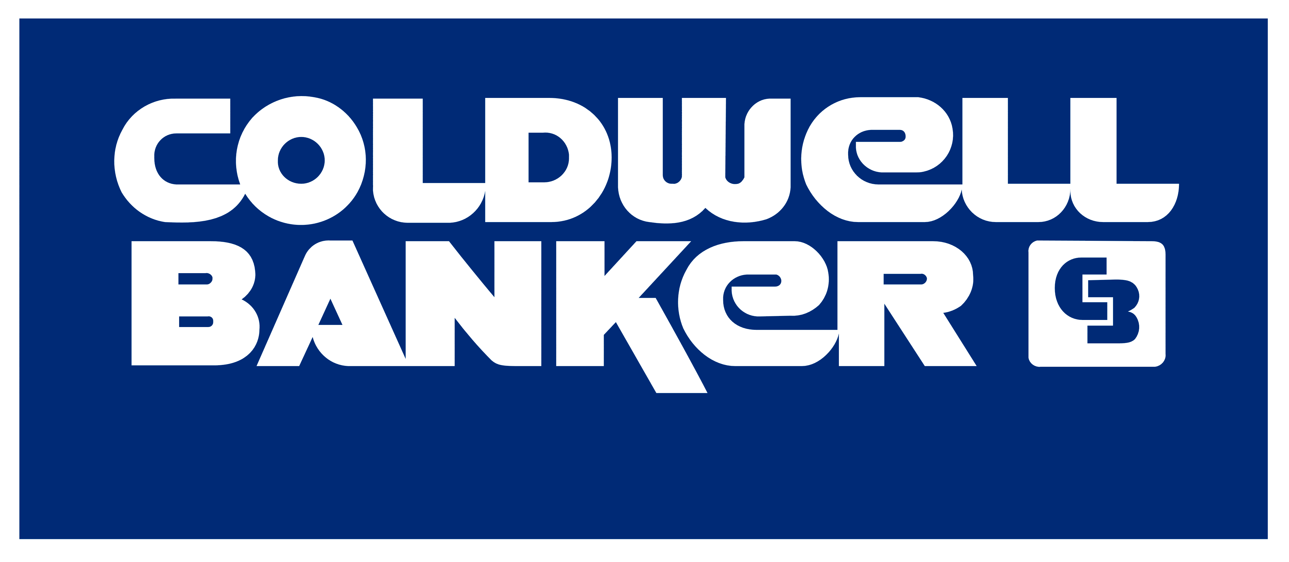 coldwell banker logos download Coldwell Banker Logo Embroidery Design coldwell banker residential brokerage logo vector