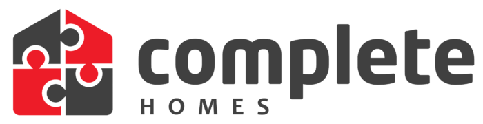 Complete Homes logo