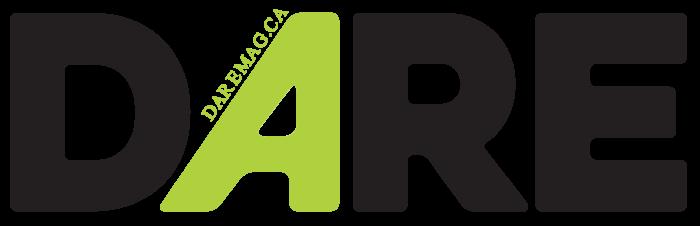 DARE Magazine logo