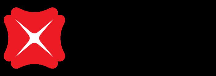 DBS Bank logo, logotype