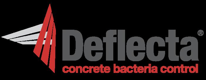 Deflecta logo, logotype