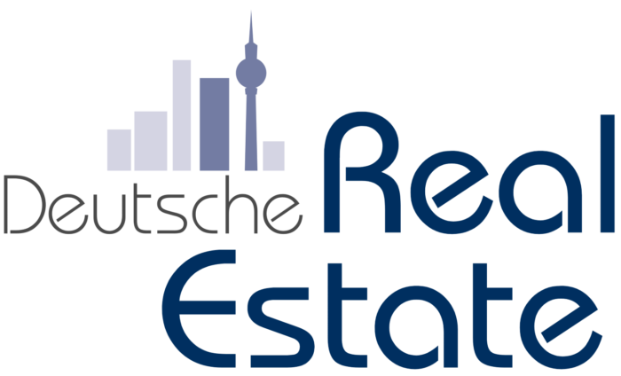 Deutsche Real Estate logo