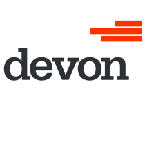 Devon Energy logo