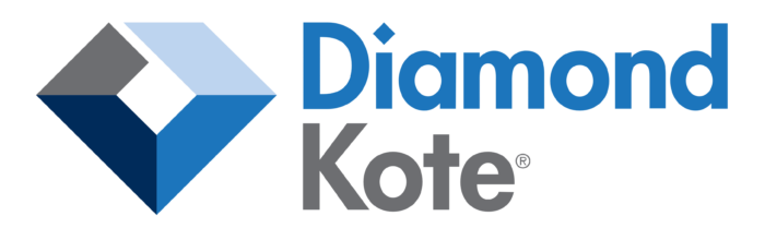 Diamond Kote logo, logotype