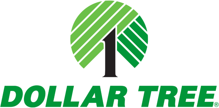 Dollar Tree logo, symbol