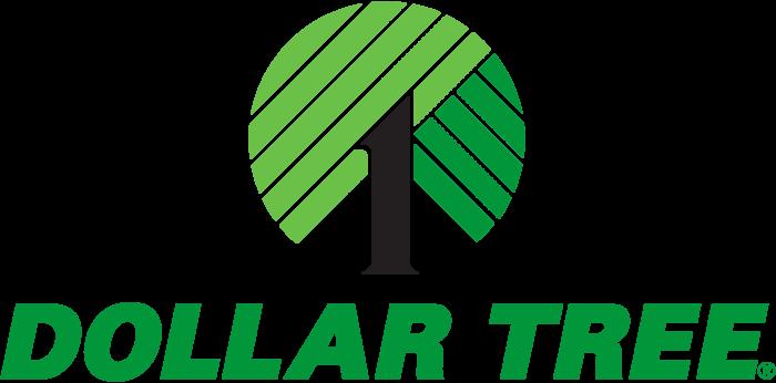 Dollar Tree logo, symbol
