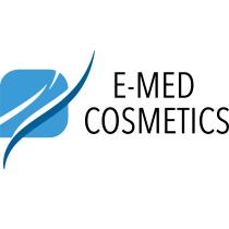 E-Med Cosmetics logo