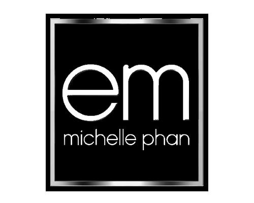 Em Cosmetics logo