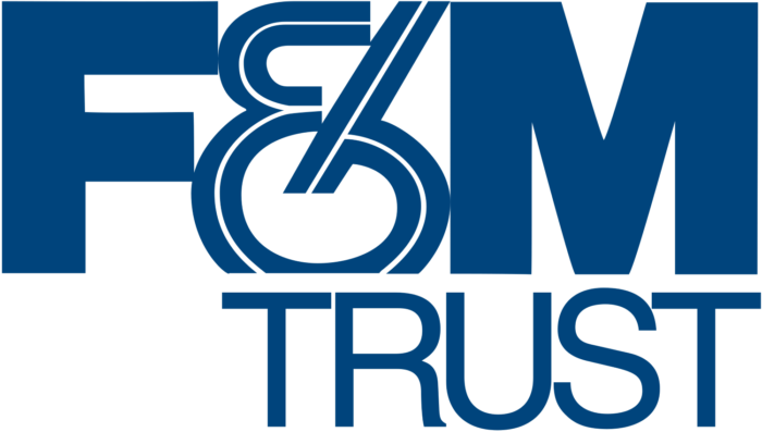 F&M Trust logo
