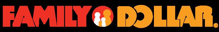 Family Dollar logo, logotipo