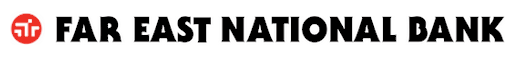 Far East National Bank logo