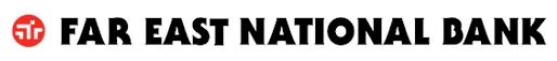 Far East National Bank logo