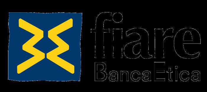 Fiare Banca Etica logo, logotipo