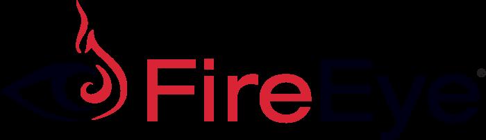 FireEye logo, logotipo