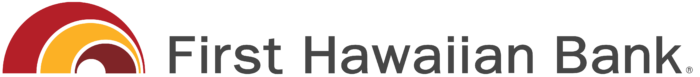 First Hawaiian Bank logo, logotipo